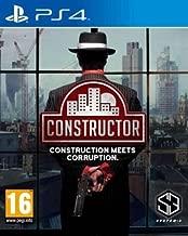 Constructor - Playstation 4 PS4