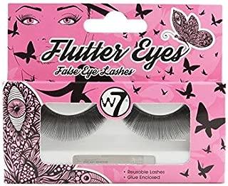 W7- Flutter Eyes - False Eye Lashes 01 (06)