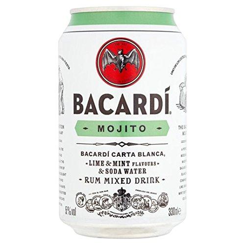 Bacardi Mojito 330ml
