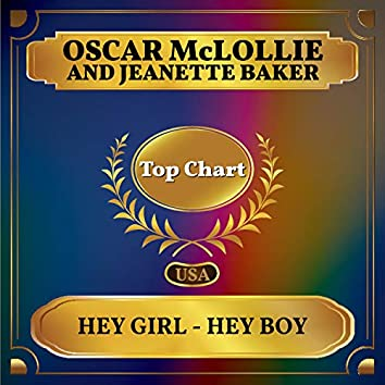 Hey Girl - Hey Boy (Billboard Hot 100 - No 61)