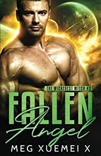 Fallen Angel (The Wickedest Witch) (Volume 3)