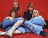 'perfect posters' A4 'ABBA' (b) Poster Print, DISPATCHED