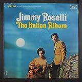 the italian album LP