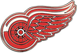 WinCraft NHL Detroit Red Wings Logo 1-inch Metal Collectors Pin
