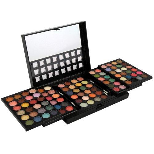 Gloss! Palette de Maquillage 100 Pièces