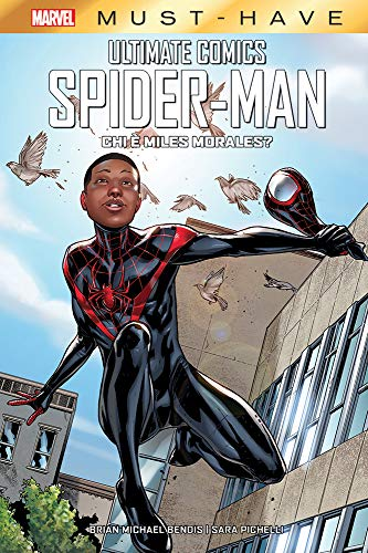 Chi è Miles Morales? Ultimate Comics Spider-Man