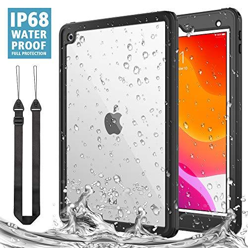 MoKo Hülle Kompatibel mit New iPad 7th Generation 10.2