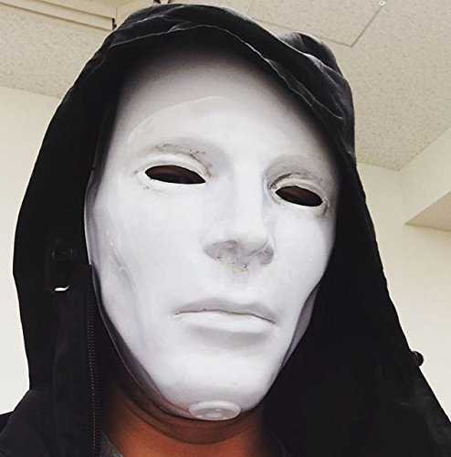 『1000toys 「東亜重工 合成人間 軽装派遣用体+Tシャツ+マスク セット」 千値練 弐瓶勉 TTF2015』の4枚目の画像