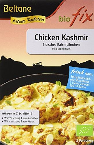 Beltane biofix Chicken Kashmir, 10er Pack (10 x 35 g)