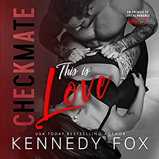 Checkmate: This Is Love cover art