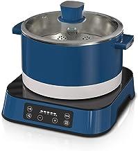 Hot Pot HG-Electric Fondues Levage Automatique Intelligent ménager Multifonctionnel One-Pot électrique Cuisinière électriq...