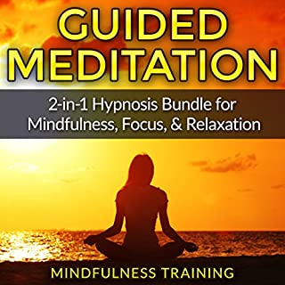 Guided Meditation cover art