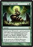 Green Mtg Cards