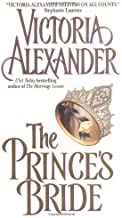 The Prince's Bride (Effington Family Book 4)