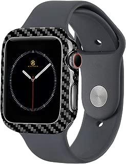 carbon fiber case apple watch