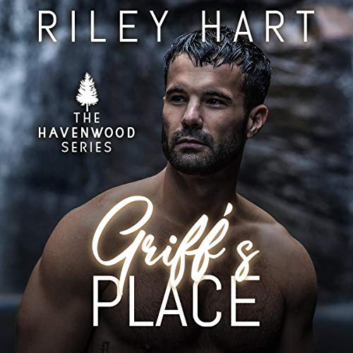 Griff's Place cover art
