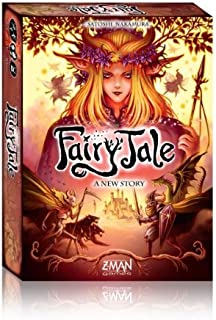 Z-Man Games Game Fairy Tale