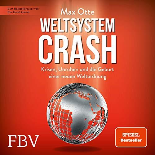 Couverture de Weltsystemcrash