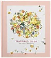 日本ホールマーク 色紙 ディズニー 寄せ書き プーの花園2 718596