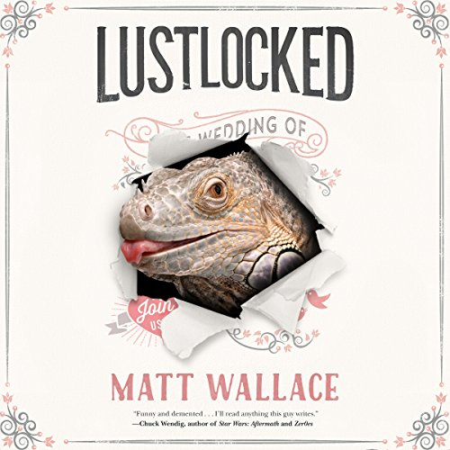 Lustlocked cover art