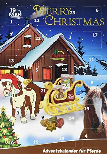 Pferde Adventskalender, 1er Pack (1 x 140 g)