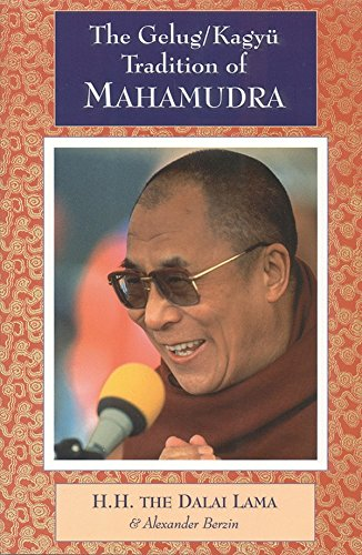 The Gelug/Kagyu Tradition of Mahamudra