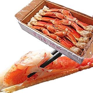 マルヤ水産 特大 ずわいがに 脚 3kg