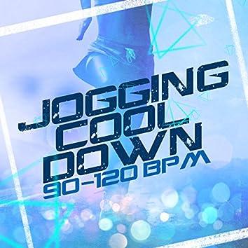 Jogging Cool Down (90-120 BPM)