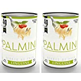 Palmini Low Carb Pasta 4g of Carbs As Seen On Shark Tank 14 Oz. Can ( Pack of 2)