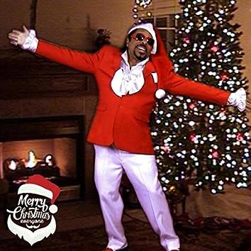 Gene Anderson Christmas Songs, Vol. 1