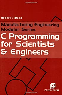 C PROGRAMMING (Manufacturing Engineering Modular)