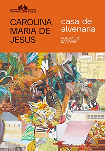 Casa de alvenaria – Volume 2: Santana