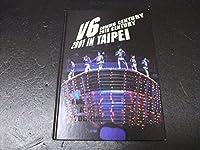写真集 V6 「2001 in TAIPEI (台北)」
