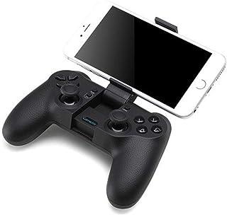 【技適マーク付き・日本語マニュアル付属】GameSir T1d コントローラー【DJI Ryze-Tech TELLO 対応・メーカー推奨品、TELLOアプリを経由して使用します】 (Gamesir T1dコントローラー) [並行輸入品]