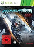 Metal Gear Rising: Revengeance (uncut) [Edizione: Germania]