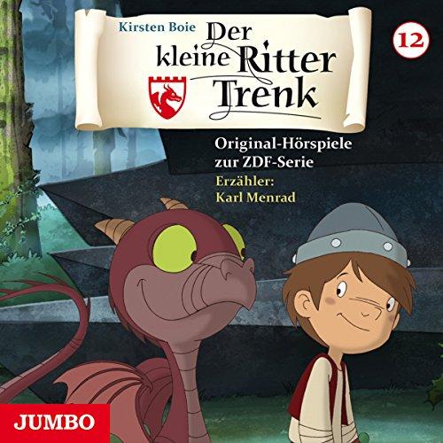 Der kleine Ritter Trenk (2.12) Titelbild