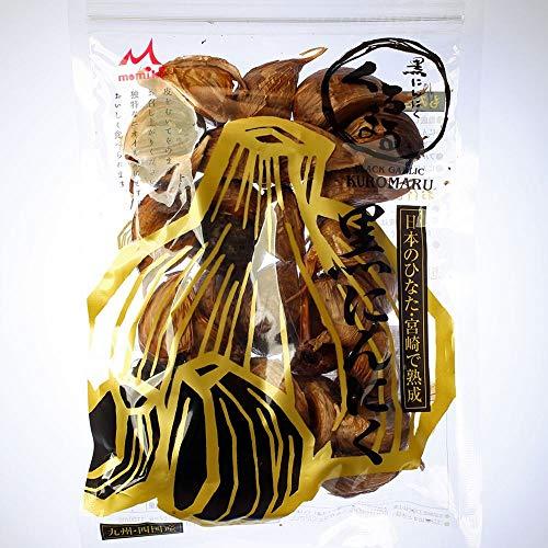 momiki もみきの黒にんにく くろまる 宮崎県産 31片入 (160?180g)