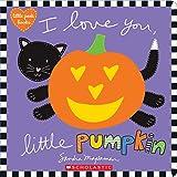 I Love You, Little Pumpkin (Little Peek Books)