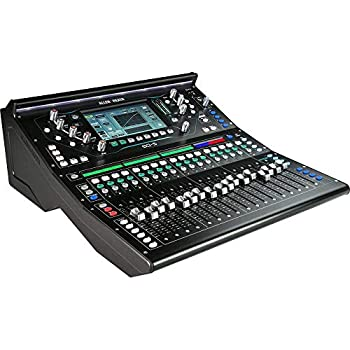 realistic stereo mixing console 32 1200b
