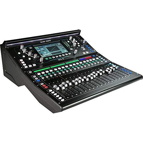 Allen & Heath SQ-5 Mezclador digital, 48 canales de entrada, pantalla...