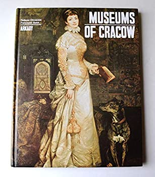 Hardcover Museums of Cracow Book