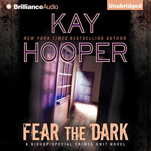 Fear the Dark cover art
