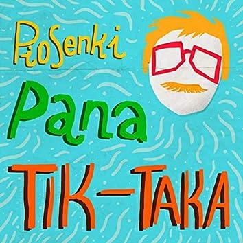 Piosenki pana Tik-Taka