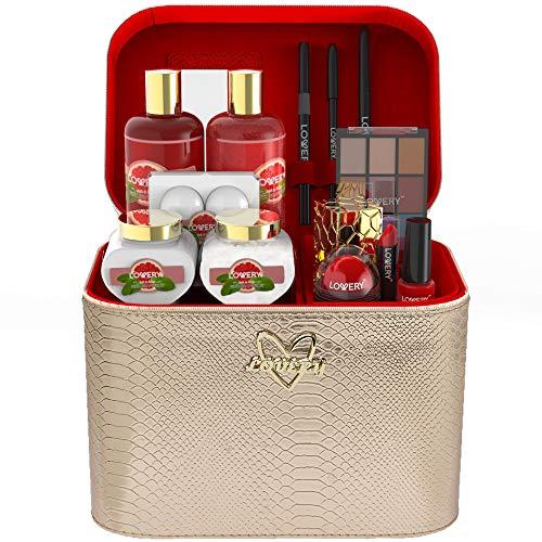 Premium 30pcs Body Gift Basket
