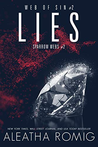 Lies: Web of Sin Two (Sparrow Webs Book 2)