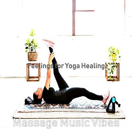 Massage Music Vibes