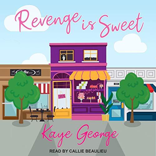 Revenge is Sweet cover art