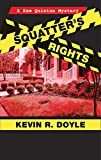 Squatters Rights (A Sam Quinton Mystery Book 1) (English Edition)