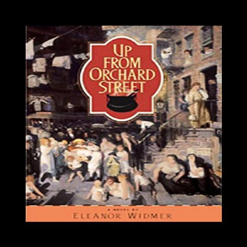 Up from Orchard Street cover art