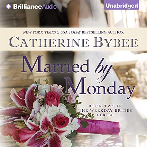 Married by Monday audiobook cover art